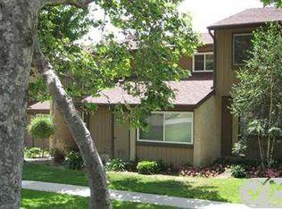 15080 Marquette St Unit D, Moorpark CA