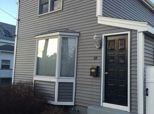 64 Beaver St , Salem MA
