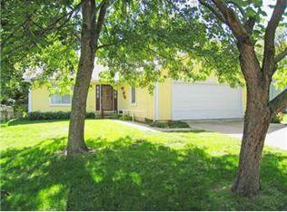 1505 W Cedar St , Olathe KS