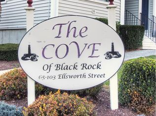 65 Ellsworth St Apt 316, Bridgeport CT