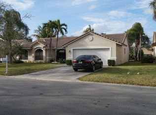 9111 NW 44th Ct , Coral Springs FL