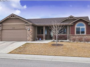 4415 Stump Ave , Loveland CO