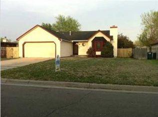 3958 N Litchfield St , Wichita KS