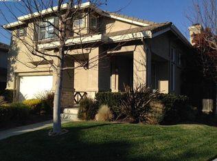 3831 Appian St , Pleasanton CA