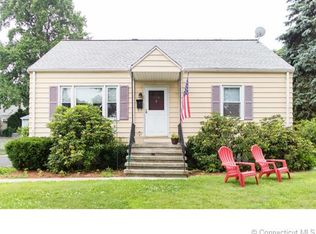 118 Hickory St , West Haven CT