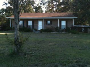 58 Ashley Ln , Carriere MS