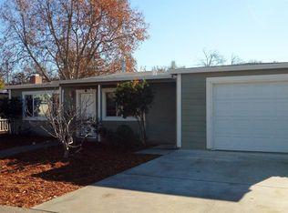 844 Santa Ana Dr , Santa Rosa CA