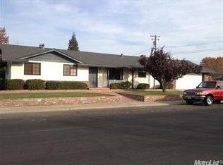 610 Brookvale Dr , Modesto CA