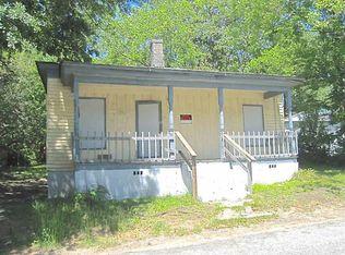25 Burdette St , Greenville SC