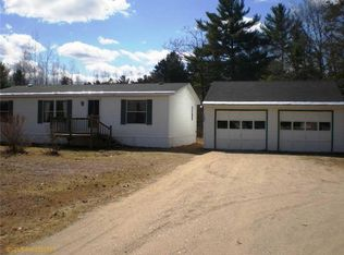 146 Coldwater Brook Rd , Oxford ME