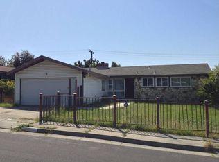 2854 Gonzaga Ave , Richmond CA