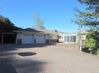 17 Nashua Dr # A, Scotts Valley CA