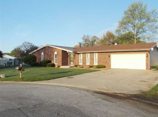18388 Coventry Ct , South Bend IN