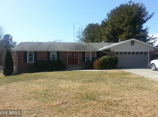 11226 Lakeview Dr , Dunkirk MD