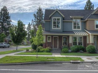 2527 NW Crossing Dr , Bend OR