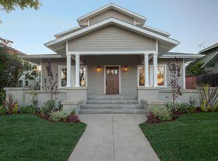 1601 N Curson Ave , Los Angeles CA