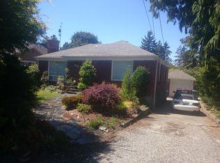 10309 14th Ave NW , Seattle WA