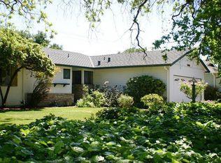 10778 E Estates Dr , Cupertino CA