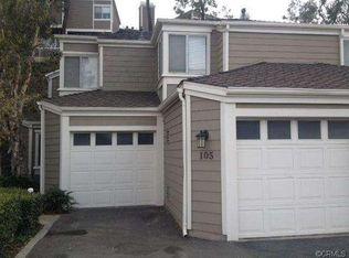 105 Santa Rosa Ct , Laguna Beach CA