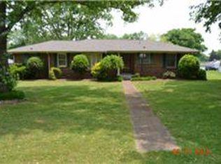 1706 Jones Blvd , Murfreesboro TN
