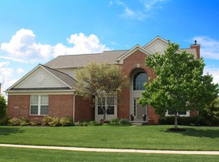 9428 Shadow Rock Cir , Zionsville IN