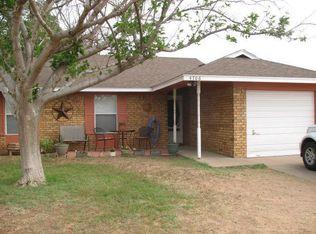 4706 W Cuthbert Ave , Midland TX