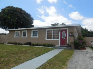 1167 SW 29th Ave , Fort Lauderdale FL