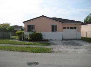 16881 SW 142nd Pl , Miami FL