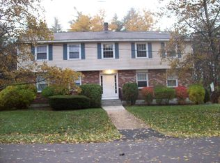 4 Colonial Rd Unit 3, Windham NH