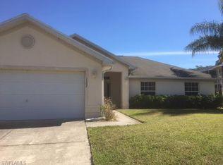 1207 SW 18th Ave , Cape Coral FL