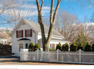 61 Long Sands Rd , York ME