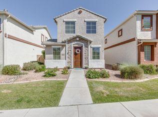 1643 S Wildrose , Mesa AZ