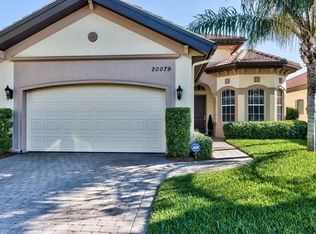 20079 Palermo Lake Ct , Estero FL