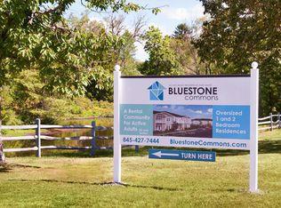 New York · Maybrook · 12543; Active Adult Apartments - Bluestone Commons  Developers