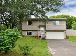 11998 Wintergreen St NW , Coon Rapids MN