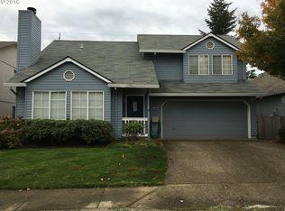 5913 NW 213th Pl , Portland OR