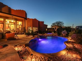 4265 S Avenida De Angeles , Gold Canyon AZ
