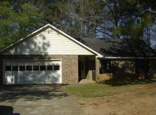 8869 Habersham Dr , Jonesboro GA