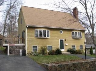 46 James St , Beverly MA