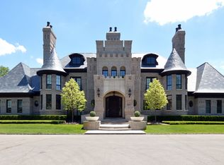 Most expensive homes in michigan photos and prices zillow for Most expensive house in michigan
