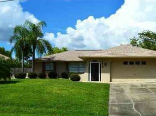 1325 Sw 28th St Cape Coral Fl 33914 Zillow