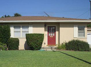 1409 S Leland Ave , West Covina CA