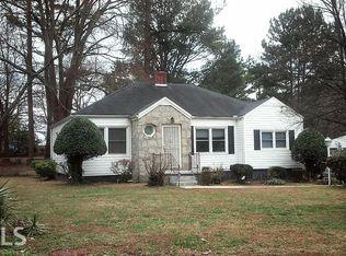 1792 Sandtown Rd SW , Atlanta GA