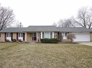 12876 Via Catherina Dr , Grand Blanc MI