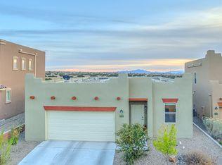 3818 Montana Verde Rd , Santa Fe NM
