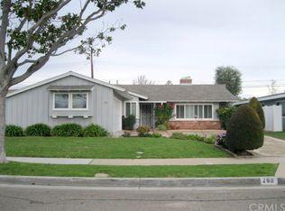 268 Bucknell Rd , Costa Mesa CA