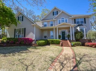 509 Waterford Dr, North Little Rock, AR 72116 | Zillow