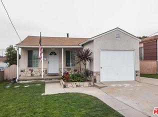 4727 W 141st St , Hawthorne CA