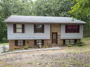 1138 Forest Dr SE , Cleveland TN
