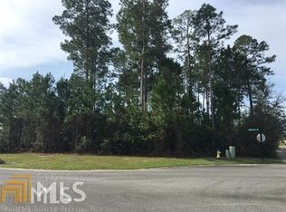 161 Days On Zillow 0 Fiddlers Cove Dr Kingsland GA 31548